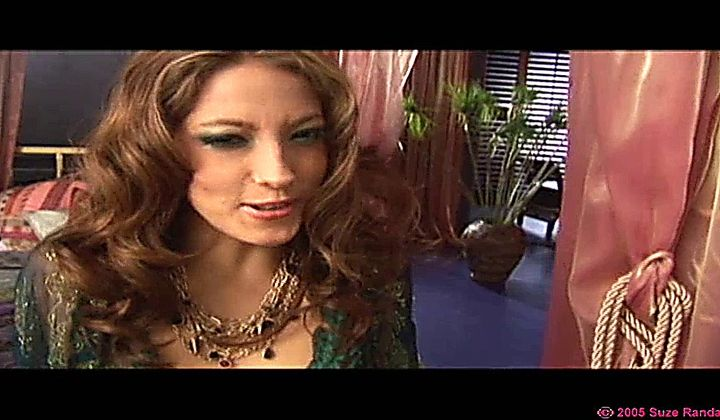 Jenna Haze A Superb Blowjob & Fucking Action